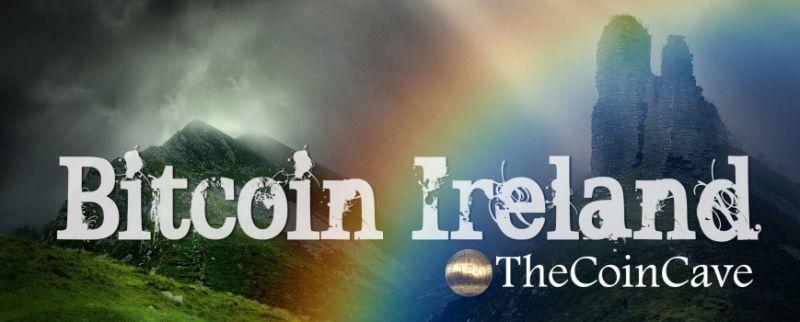 """比特币对""""绿宝石岛""""爱尔兰的特殊意义 - 金评媒"""
