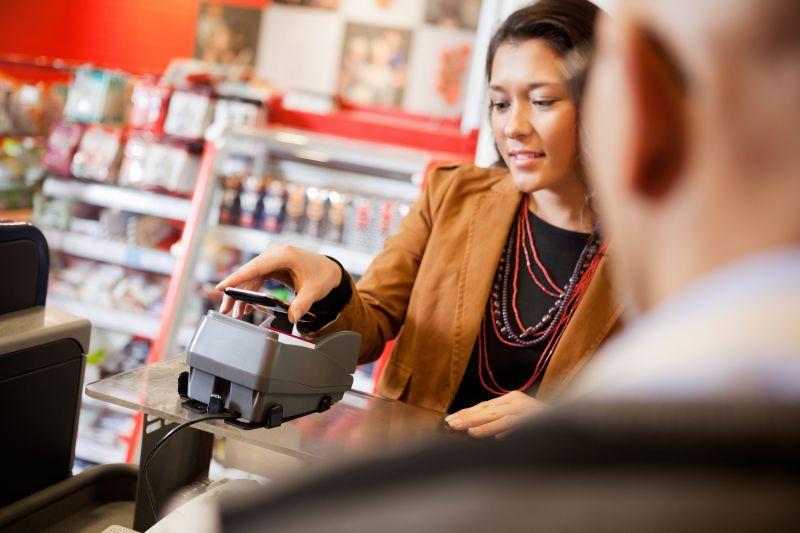 移动支付技术创新:告别NFC!这是一款新的电子钱包