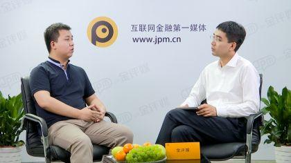 金评媒专访柏融投资副总裁于昊:艺术品投融资,将非标产品标准化处理