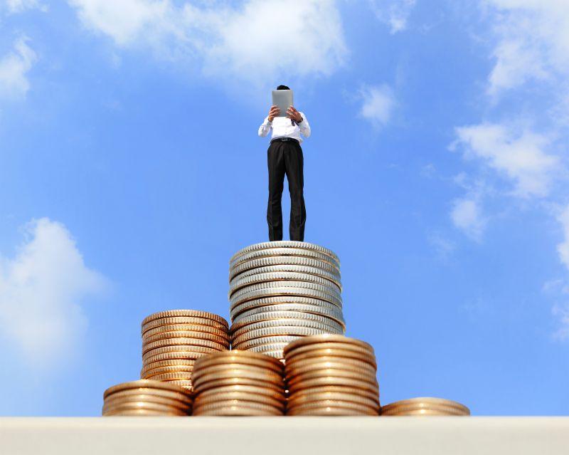 区块链:信用的基石建立在交易不可逆之上 - 金评媒