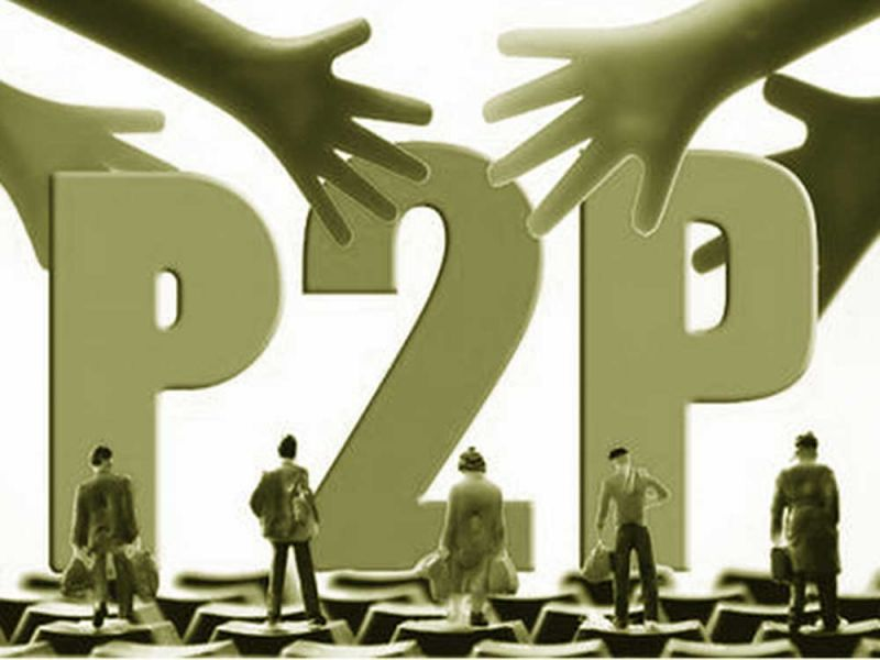 中介和电商瞄上P2P试水众筹 互联网金融或成房企促销手段 - 金评媒