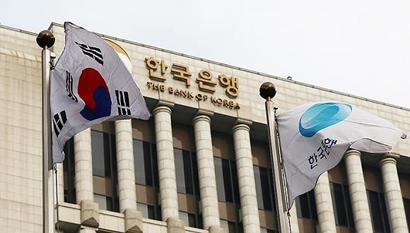"""韩国央行推出""""超级节点""""提高公共区块链安全度 - 金评媒"""