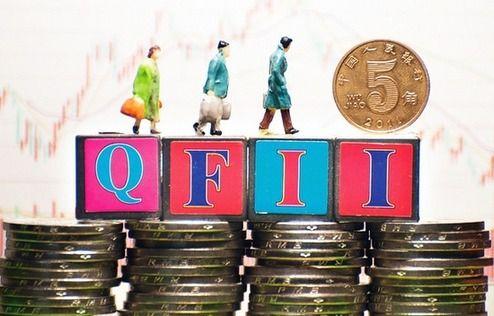 QFII加仓意愿强烈去年四季度调研123家上市公司 - 金评媒