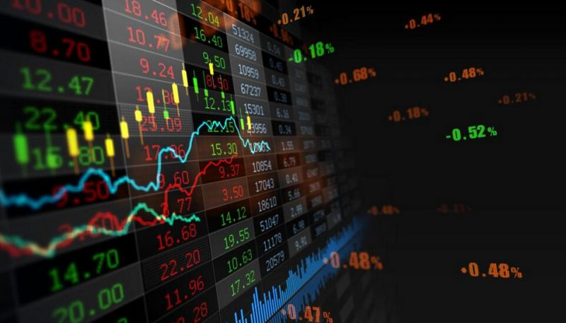 两市继续小幅震荡 3亿资金潜入非银金融业 - 金评媒