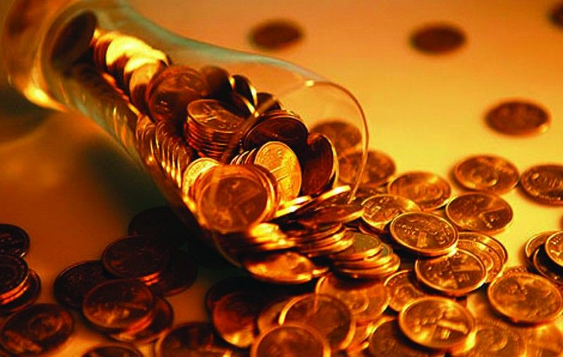 互联网金融涉足金交所 瞄准百万亿资产市场 - 金评媒