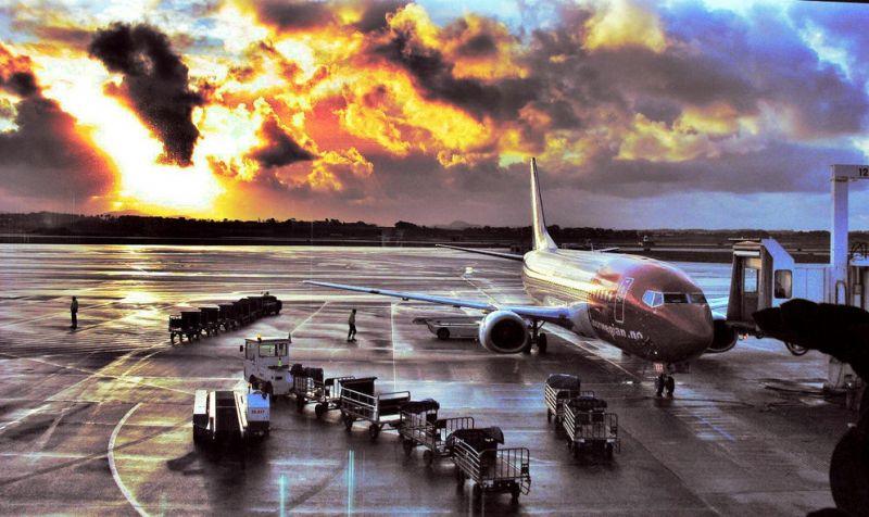 春节将至机票狂潮 区块链技术能否改善航空业面临的问题 - 金评媒