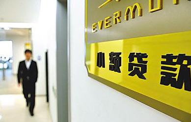 宏磊股份拟出资4亿设网络小贷公司 - 金评媒