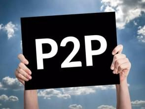 P2P生存白皮书:近千家公司消亡 银行存管不足3% - 金评媒