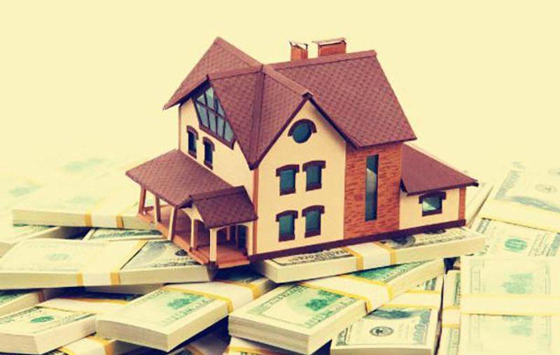 房贷真相:欠银行钱越多越久越好! - 金评媒