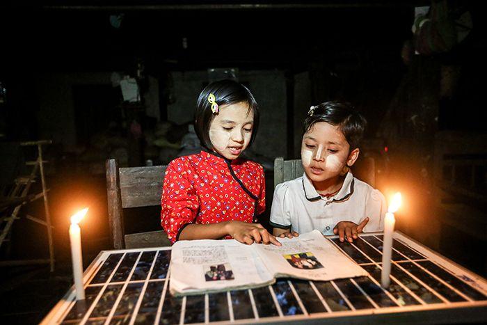 世界银行向缅甸小微金融投资1亿美元 - 金评媒