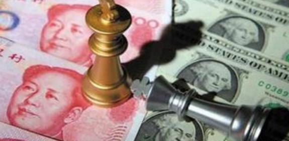 强势围观 市场巨震人民币又飙了!! - 金评媒