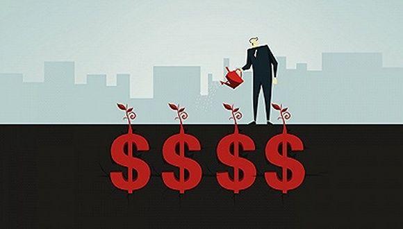 """支付宝不止怀有""""社交梦"""",社区金融才是它的野心所在 - 金评媒"""