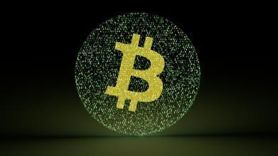 比特币突破历史最高价8000元 英国金融时报称其价值为零