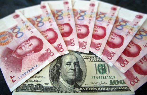 """境内外人民币利率倒挂 银行""""内保外贷""""业务降温 - 金评媒"""