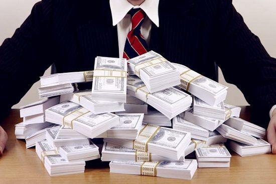 """德银支付""""对折""""罚金化解美国逃税案 - 金评媒"""