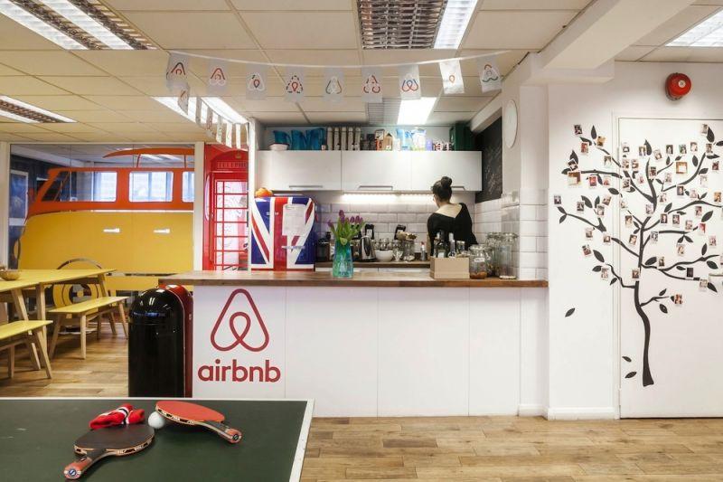各国Airbnb房屋租赁设上限 伦敦房屋预订或将减少4亿美元 - 金评媒