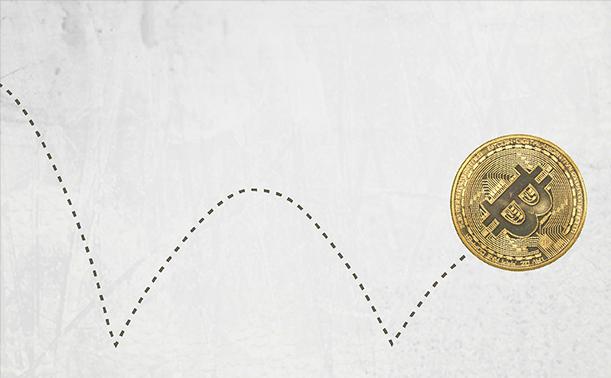 比特币价格回调 区块链汇票投入应用 - 金评媒