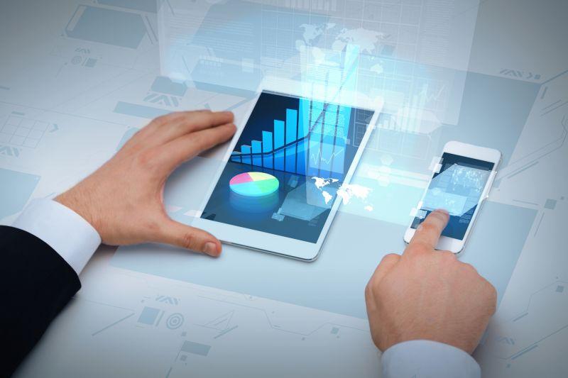 网贷竞争日趋白热化 平台发展或渗透实体业 - 金评媒