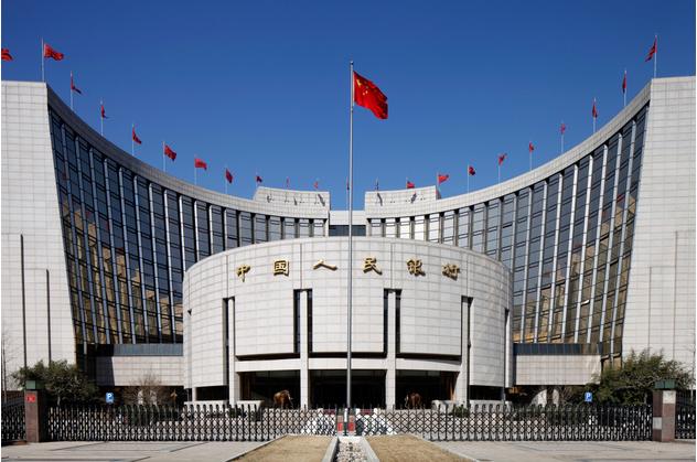 """央行表态货币政策""""稳健中性"""" 提""""金融风险""""前于""""金融创新"""" - 金评媒"""