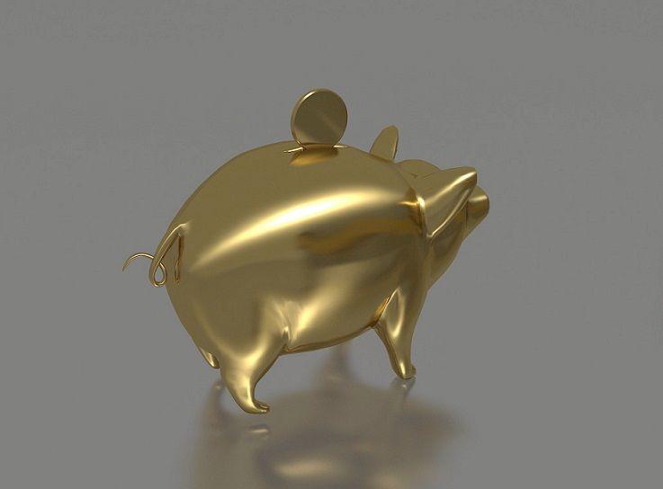 山寨银行吸储四亿,网友感慨:钱存银行不如拿去投资 - 金评媒