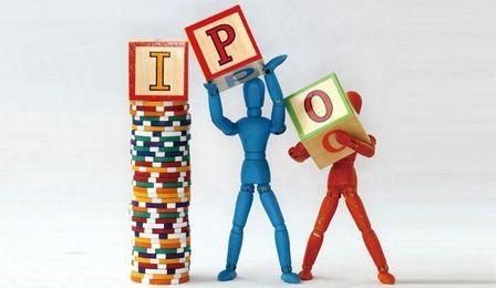 谁将成为互金行业冲刺IPO的领头羊? - 金评媒