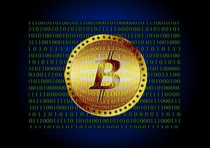 比特币宽幅震荡 区块链在运输业发挥作用 - 金评媒