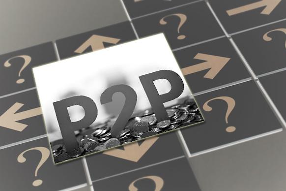 内外兼修——P2P网贷平台红海脱颖之道 - 金评媒