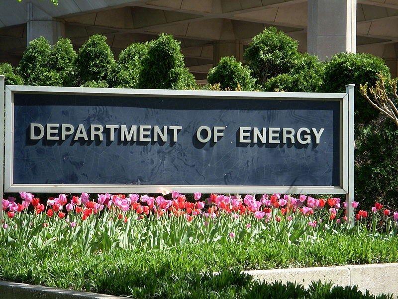 比特币高位盘整 美国能源部研究区块链技术 - 金评媒