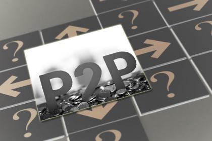 内外兼修——P2P网贷平台红海脱颖之道