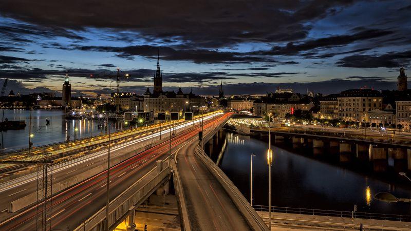 瑞典测试区块链土地登记平台 - 金评媒
