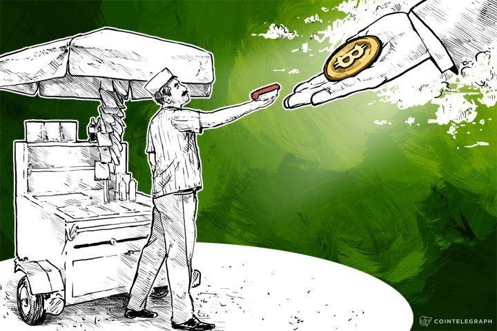 火币网比特币震幅缩小 巴克莱高调开展区块链项目 - 金评媒