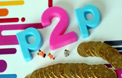 P2P理财:应不应该把钱放在平台过年?