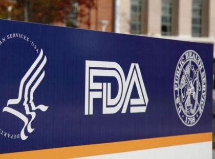 美国食品药品监管局研发区块链