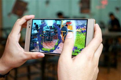 推出AR/VR手机,会让二线手机们上演绝地反击吗?
