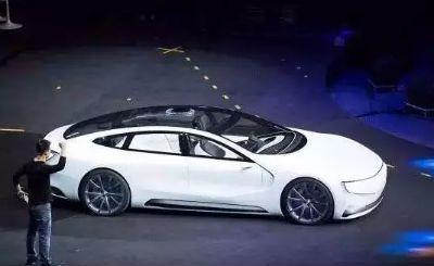 乐视再融168亿造车,未来汽车真那么靠谱?