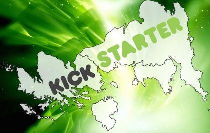众筹网站鼻祖Kickstarter发布年度报告,它的增长更慢了