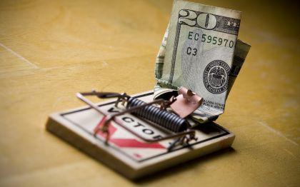 借钱给别人,注意这8点,避免拿不回钱的尴尬