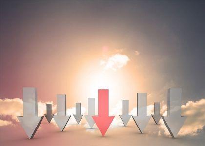 创业板八连跌,金鹰核心资源跌幅远超指数