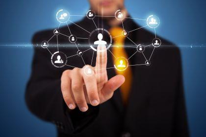 工信部:打通数据孤岛,推动金融领域跨行业大数据应用