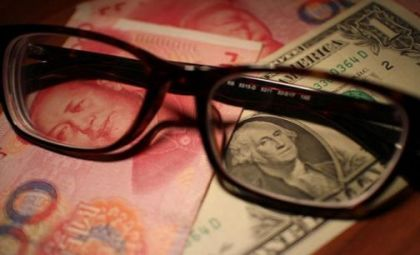 强势美元遇阻 人民币连续反弹