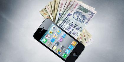 印度电信与国家银行携手推出电子钱包