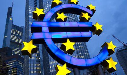 欧洲央行19日宣布维持零利率政策