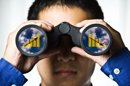 中外建金融CEO曹新杰:通过监管减少投机行为 扶正虚实经济的失衡