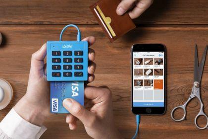 欧洲移动支付服务商iZettle与银联宣布合作
