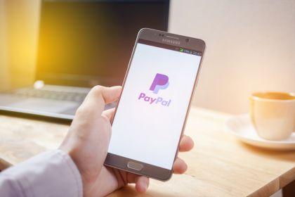 新年变动 PayPal董事会新入两名成员