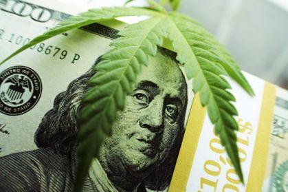 华盛顿新法案将禁止大麻产业使用比特币