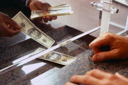 Fintech银行:金融业的Uber?