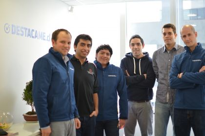 智力fintech初创公司Destacame结束种子轮融资