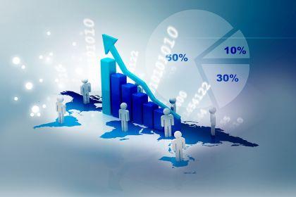 互联网理财指数3年增长超4倍 2020年将达17万亿