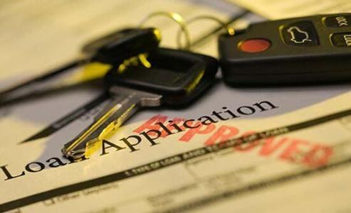 汽车金融10年规模增长70倍 不良率为0.54% - 金评媒